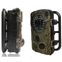 Buy cheap 12MP Infrared Invisible Digital GSM Scouting Cameras 6 Months With 8 x AA Batteries from wholesalers
