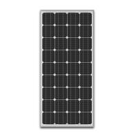 Buy cheap Anti - Reflective Monocrystalline Solar Module 12 Volt 100 Watt With A Grade Solar Module from wholesalers