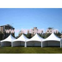 Buy cheap Spring Tops Pagoda Tents Summer Gazebo High Peak Frame Tents from wholesalers