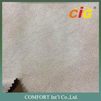 Buy cheap Luxury Curtain Fabric Embossed Suede Fabric Home Textile Products 100% Polyester product