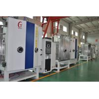Buy cheap High Vacuum Optical Multi-Layers Coating Equipment from wholesalers