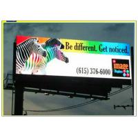 Buy cheap SMD High Brightness LED Display Indoor P2.5 RGB Synchronous Full Color from wholesalers