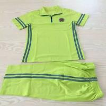 Buy cheap School uniform,T-shirt+shorts from wholesalers