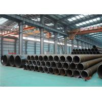Buy cheap astm a53, gr.a, gr.b, astm a500, gr.a, gr.b, gr.c arbon steel welded pipe for structure from wholesalers