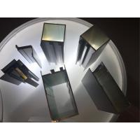 140 Unitized Aluminium Curtain Wall Profile System Good Water Proof / Air Tightness
