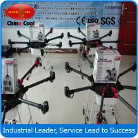 Buy cheap uav drone agriculture helicopter for crop dusting sprayer from wholesalers