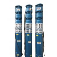 Buy cheap Industrial Irrigation Deep Water Submersible Pump 8 Inch 20m3/H 108m 13kw from wholesalers