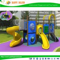 Buy cheap home indoor playground small indoor playground wooden indoor playground from wholesalers