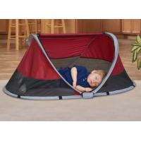 Buy cheap child tent easy to pop up and fold--- tent for playing kids tent from wholesalers