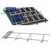 Buy cheap Patented Design Flat Roof Solar Mounting System Fast And Easy Installation from wholesalers