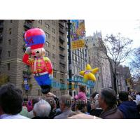 Buy cheap Durable Holiday Eventair Advertising Balloons Free Logo Printing from wholesalers