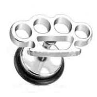 Buy cheap Brassknuckle Fake Plugs from wholesalers