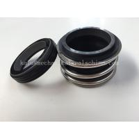 Buy cheap KL-MG1,Replacement of Burgmann MG1, rubber bellow design mechanical seal from wholesalers