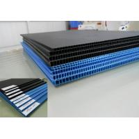 Buy cheap 2-6MM PP Corrugated Plastic Sheet/PP Hollow Sheet/PP Hollow Board from wholesalers