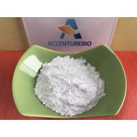 Buy cheap Bodybuilding Weight Losing Raw Material 94 07 5 API Bitter Orange Extract Synephrine from wholesalers