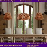 Buy cheap Purchasing service, China competitive sourcing agent for lighting from wholesalers