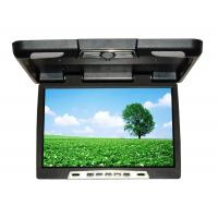 Buy cheap OEM Car Digital Roof Mount TFT LCD DVD Player with VGA SD Card USB Port from wholesalers