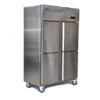 Buy cheap 220v  1.6L Commercial Refrigeration Equipment Self Closing Door from wholesalers