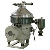 Buy cheap Portable Biodiesel Separator , High Power Biodiesel Centrifuge Machine from wholesalers