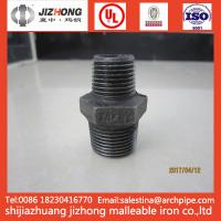 Buy cheap Malleable Cast Iron Pipe Fitting from wholesalers