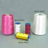 Buy cheap 100% Polyester Embroidery Thread from wholesalers