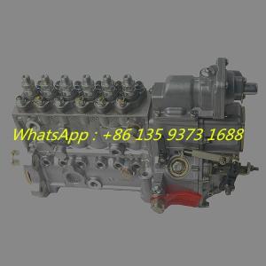 Buy cheap Genuine Cummins 6bt Diesel Engine Part Fuel Injector Pump 3960899 0402736908 product
