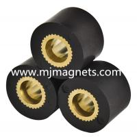 plastic Injection Bonded magnetic material