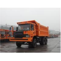 Buy cheap Dongfeng Used Dump Truck 2013 Year Made Euro 3 Emission Standard For Mining from wholesalers