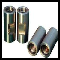 Buy cheap API 11B sucker rod coupling full size/ slim hole with good quality for oilfield from wholesalers