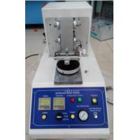 Buy cheap Universal Wear Tensile Test Equipment UWT Machine ASTM D3514 3885 AATCC119 product