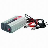Buy cheap AC/DC 12V battery charger/power charger with 50Hz AC Input frequency from wholesalers