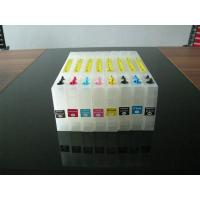 Buy cheap Epson 4800 4880 Pigment Ink Cartridges Low Cost Sublimation Tnk , Empty product