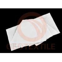 Buy cheap 7.5Kn / M Erosion Control Matting , Thick Non Woven Needle Punched Geotextile from wholesalers