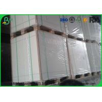 Buy cheap A1 A0 size 60gm bond paper for note book printing from wholesalers