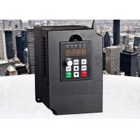 Buy cheap 3 Phase VFD Variable Frequency Inverter TVFM8 Vector AC Drives 750W 1.5KW 2.2KW 4KW from wholesalers