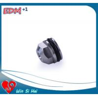 Buy cheap Metal Nut Charmilles EDM Parts / EDM Swivel Nut For Wire Guide C420 from wholesalers
