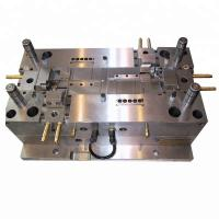 Buy cheap PP PC ABS Plastic Mold Design High Precision Plastic injection Muolding Service from wholesalers