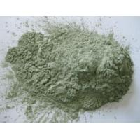 Buy cheap Green Silicon Carbide powder from wholesalers