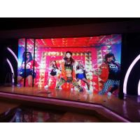 Buy cheap Indoor Full Color HD smd led display Screen HDMI , Fixed Mounted Type from wholesalers