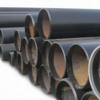 Buy cheap ASTM A53 GR A / B Steel Pipe from wholesalers
