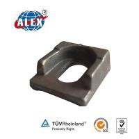 Buy cheap Rail Elastic Clamp, Railway Fastener product