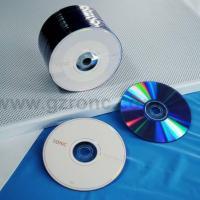 Buy cheap Blank DVD-R 4.7GB 120MINS product