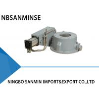 Buy cheap Professional Inlet / Balance SMDF Dome Valve , Double Disc Check Valve from wholesalers