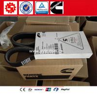 Buy cheap Genuine Cummins NT855 Water pump Belt 217638 for shantui bulldozer SD22 SD22S from wholesalers