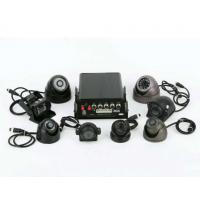 Buy cheap 4CH 720P Volkswagen Car Video Recorder Support Mobile Phone APP to View from wholesalers
