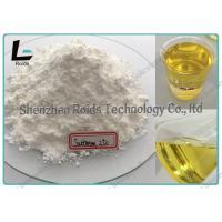 Fat Loss Testosterone Sustanon 250 , High Purity Raw Test Powder CAS 315-37-7