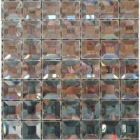 Buy cheap Mosiac mirror tile from wholesalers