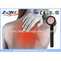 Buy cheap 4000mw 650nm Laser Pain Relief Device Laser Treatment For Arthritis Pain from wholesalers