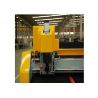 Buy cheap Easy Operation Glass Cutting Table 4.6 Meters Long For Glass Processing from wholesalers