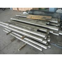 Buy cheap Inconel 706 Forged Forging Round Bar Hollow Bars(Alloy 706,UNS N09706,Inconel706) from wholesalers